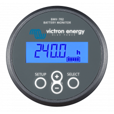 Battery Monitor 9.0 - 90VDC(2nd Bat input)