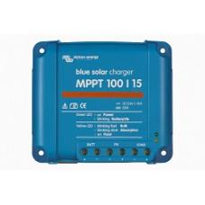 Blue Solar MPPT 15A charge controller 75V input 12/24V Output