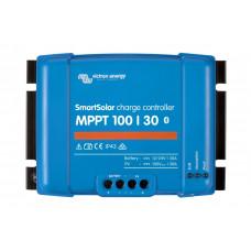 Smart Solar MPPT 30A Charge Controller 100V input 12/24V Output