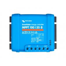 Smart Solar MPPT 20A Charge Controller 100V input 12/24V Output