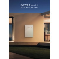 Powerwall 2 (installed)