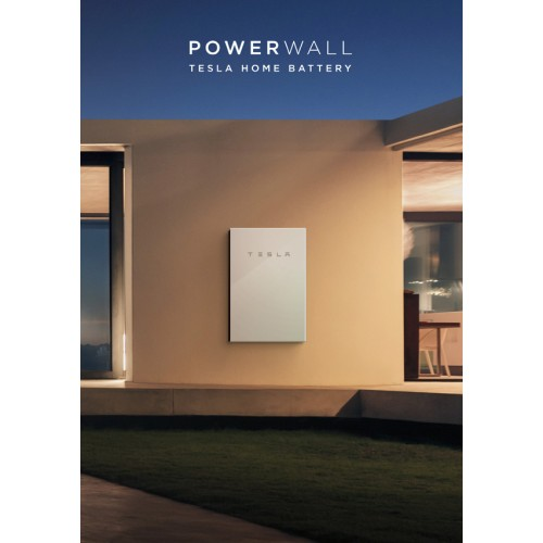 Lovelace Electrical   Powerwall 2 Battery Storage system