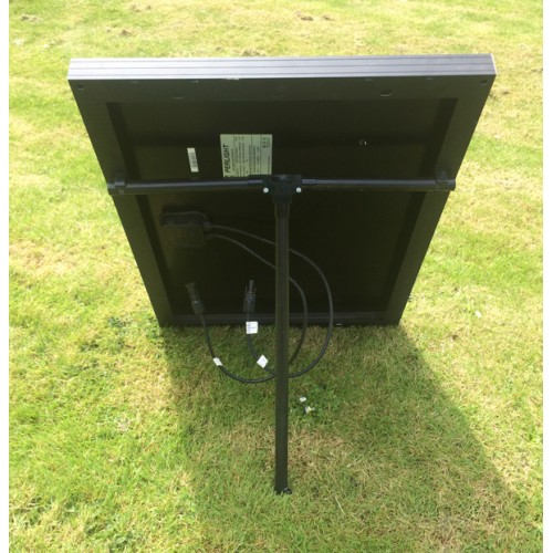 Lovelace Electrical | solar panel 40 watt with stand